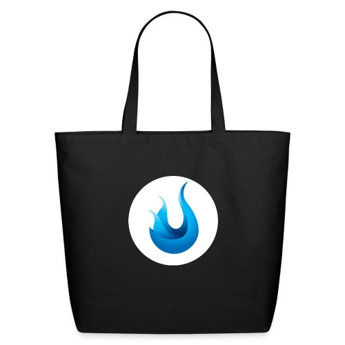 flame front png - Eco-Friendly Cotton Tote