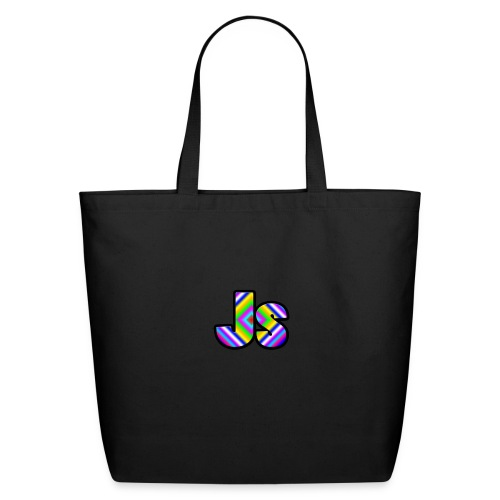JsClanLogo2 - Eco-Friendly Cotton Tote
