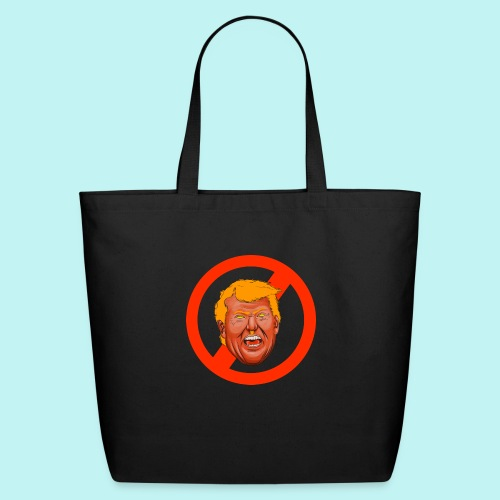 Dump Trump - Eco-Friendly Cotton Tote