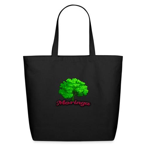 Moringa Games Mug - Eco-Friendly Cotton Tote