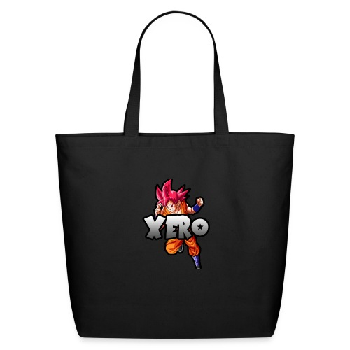 Xero - Eco-Friendly Cotton Tote