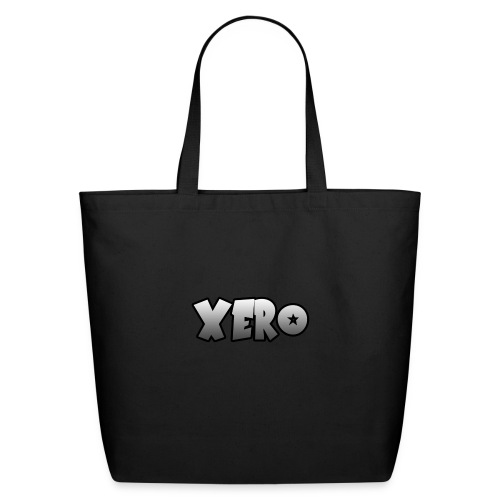 Xero (No Character) - Eco-Friendly Cotton Tote