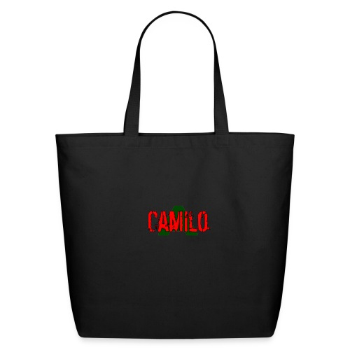 Camilo - Eco-Friendly Cotton Tote