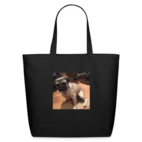 Gizmo Fat - Eco-Friendly Cotton Tote