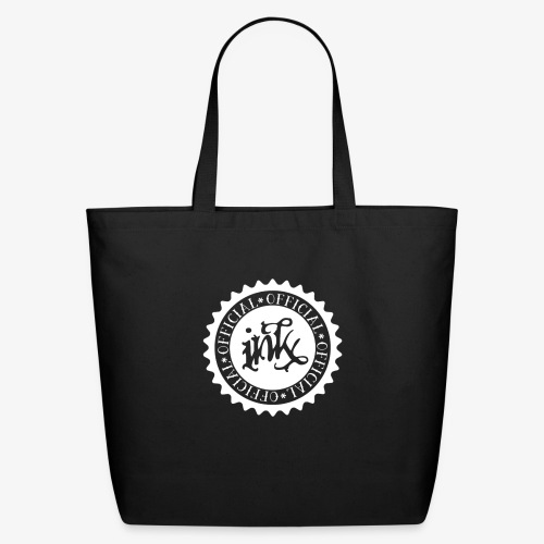 official white - Eco-Friendly Cotton Tote