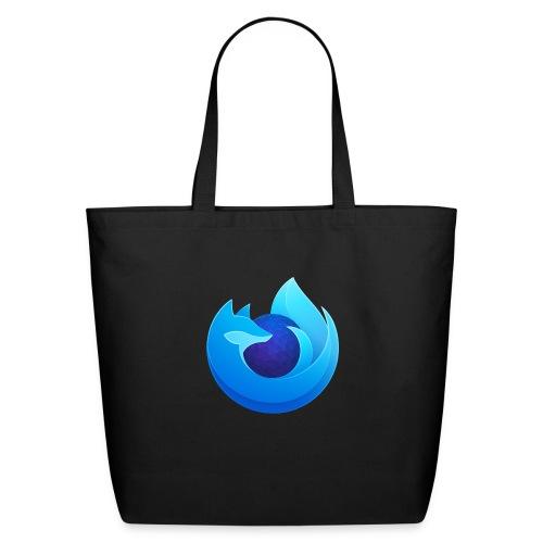 Firefox Browser Developer Edition - Eco-Friendly Cotton Tote