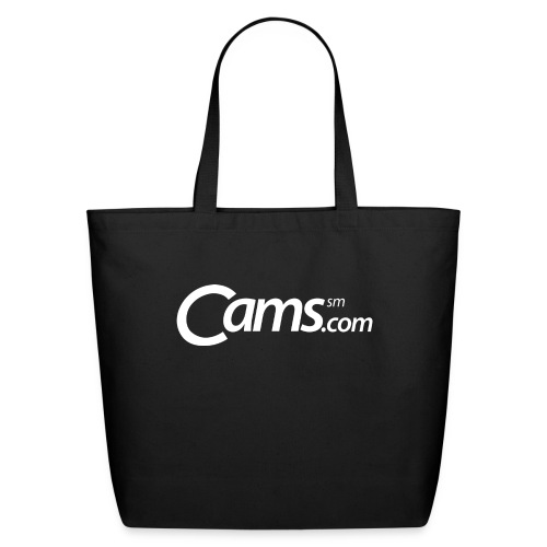 Cams.com Merchandise - Eco-Friendly Cotton Tote