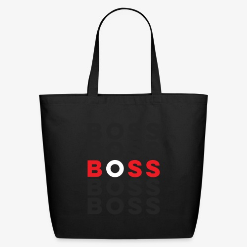 BOSS RED - Eco-Friendly Cotton Tote