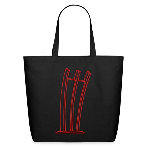 Airlift Monument Berlin - Eco-Friendly Cotton Tote