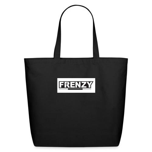 Frenzy - Eco-Friendly Cotton Tote