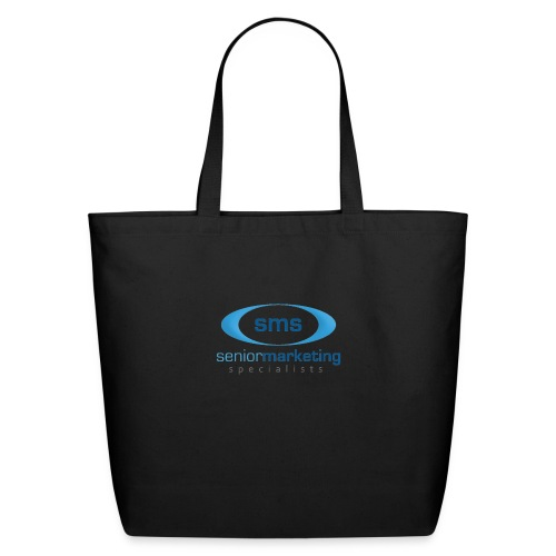 Senior Marketing Specialists - Eco-Friendly Cotton Tote