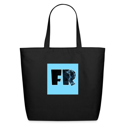 Fanthedog Robloxian - Eco-Friendly Cotton Tote