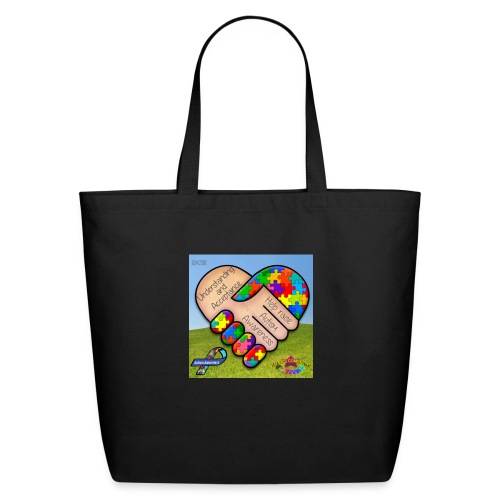autpro1 - Eco-Friendly Cotton Tote