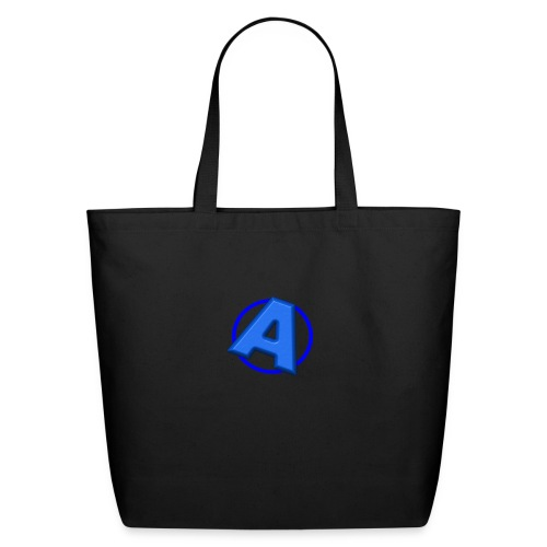 Awesomegamer Logo - Eco-Friendly Cotton Tote