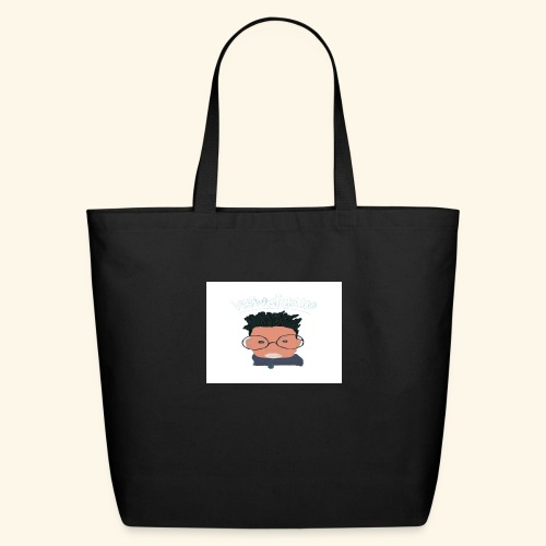 weiweigang logo edit - Eco-Friendly Cotton Tote