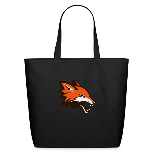 The Australian Devil - Eco-Friendly Cotton Tote