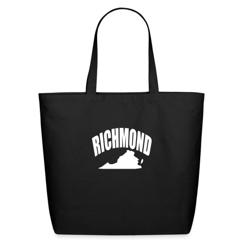 RICHMOND - Eco-Friendly Cotton Tote