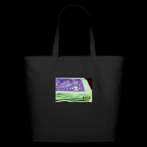 Another day another dollar MAFIA - Eco-Friendly Cotton Tote