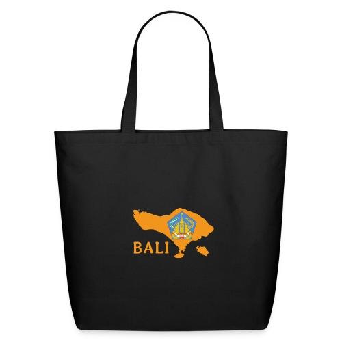Bali - Eco-Friendly Cotton Tote