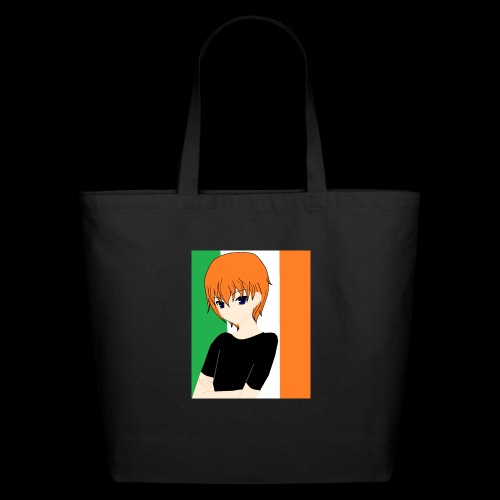 Raging Tempest79 - Eco-Friendly Cotton Tote