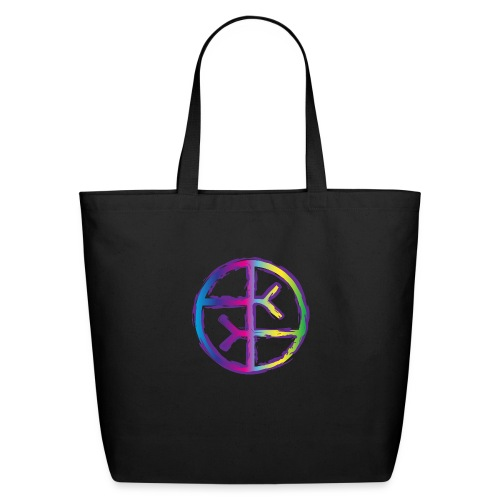 Empath Symbol - Eco-Friendly Cotton Tote