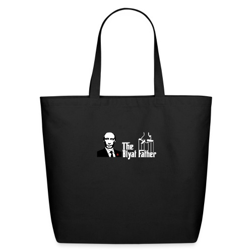 The Blyat Father - Eco-Friendly Cotton Tote