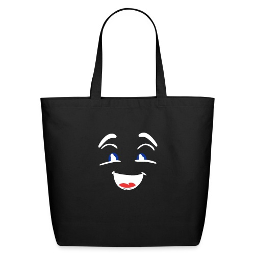 im happy - Eco-Friendly Cotton Tote