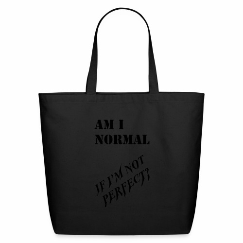 Misfit - Eco-Friendly Cotton Tote