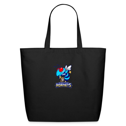 Hornets FINAL - Eco-Friendly Cotton Tote