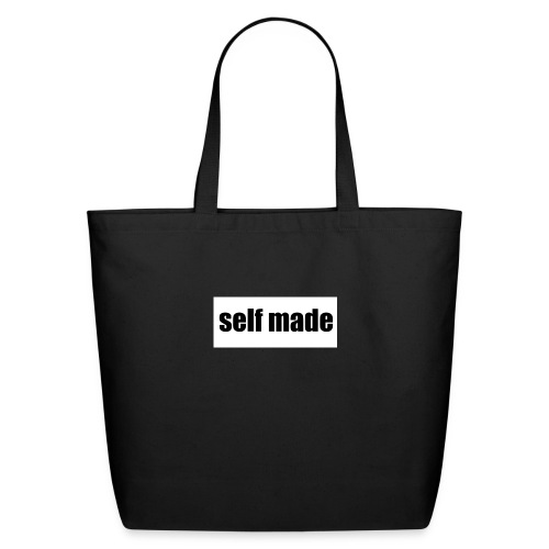 self made tee - Eco-Friendly Cotton Tote