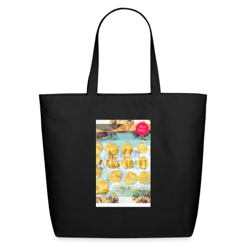 Best seller bake sale! - Eco-Friendly Cotton Tote