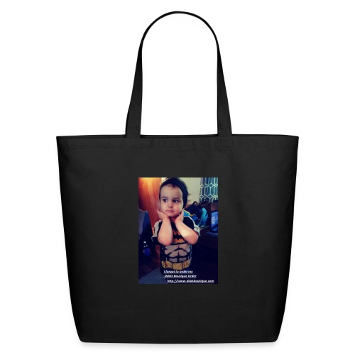 DDDs Boutique Merch - Eco-Friendly Cotton Tote