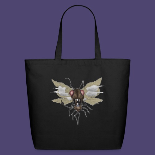Toke Fly - Eco-Friendly Cotton Tote
