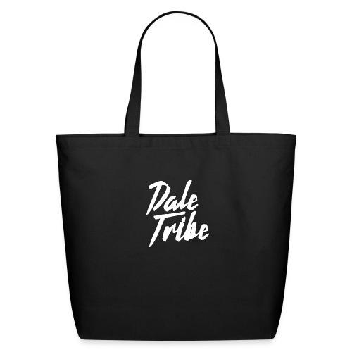 Dale Tribe Logo - Eco-Friendly Cotton Tote