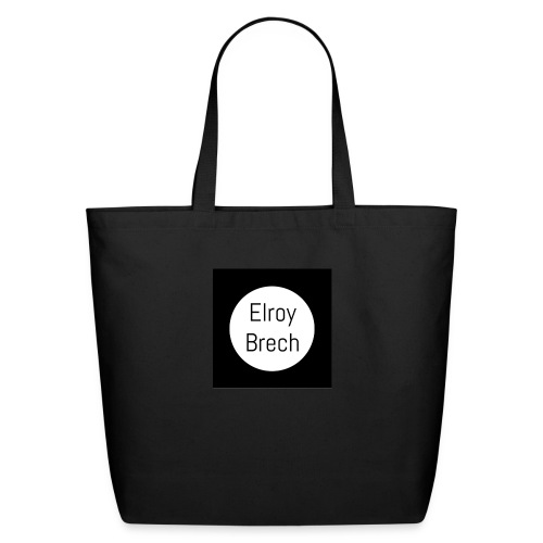 Elroy Brech - Eco-Friendly Cotton Tote