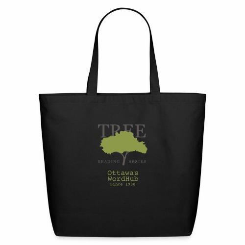 Tree Reading Swag - Eco-Friendly Cotton Tote