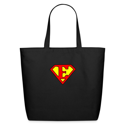 super E - Eco-Friendly Cotton Tote