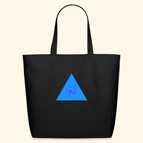 Prisms by Grace S - Eco-Friendly Cotton Tote