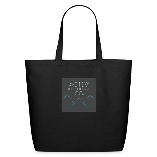 Activ Clothing - Eco-Friendly Cotton Tote