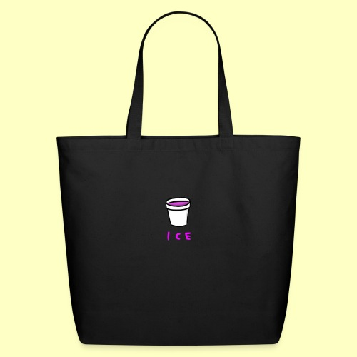 ICE - Eco-Friendly Cotton Tote