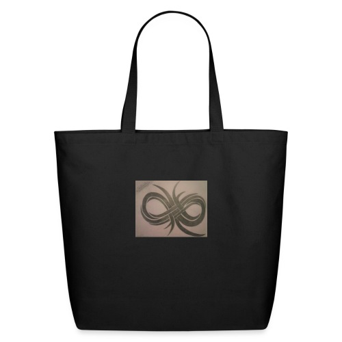 Infinity - Eco-Friendly Cotton Tote