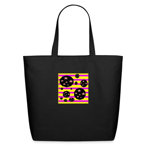 Lovely Astronomy - Eco-Friendly Cotton Tote