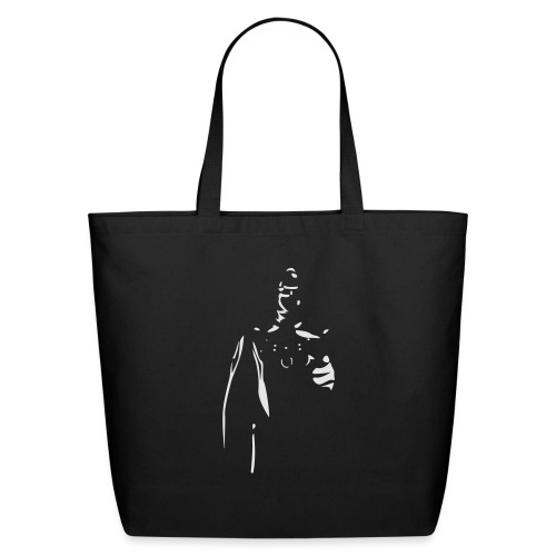 Rubber Man Wants You! - Eco-Friendly Cotton Tote