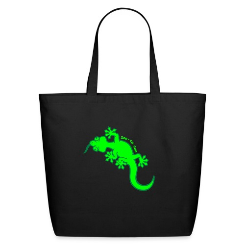 Gecko - Eco-Friendly Cotton Tote