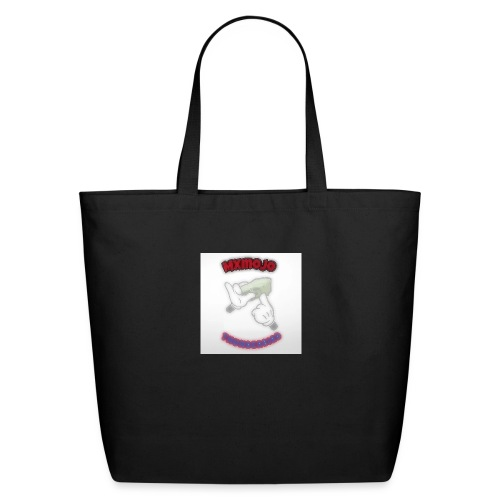 YBS T shirts - Eco-Friendly Cotton Tote