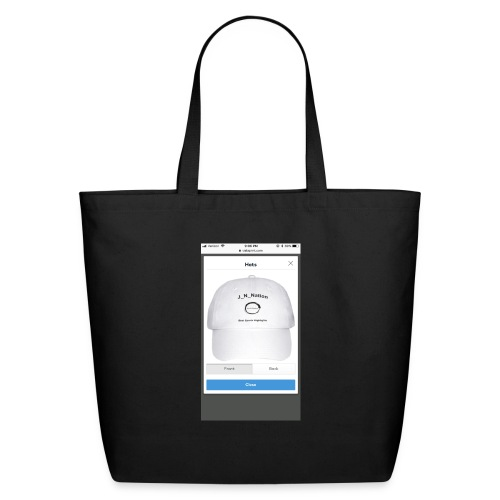 EDA4BA7C 6C7F 4E9D 8C41 12B04D13CE6B - Eco-Friendly Cotton Tote