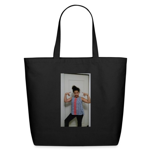 Winter merchandise - Eco-Friendly Cotton Tote