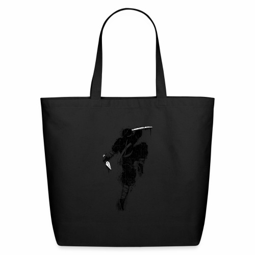 Ninja - Eco-Friendly Cotton Tote