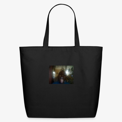 RASHAWN LOCAL STORE - Eco-Friendly Cotton Tote