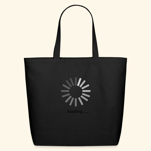 poster 1 loading - Eco-Friendly Cotton Tote